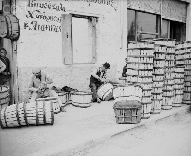 palia-athina-12 Σπάνιες φωτογραφίες της παλιάς Αθήνας